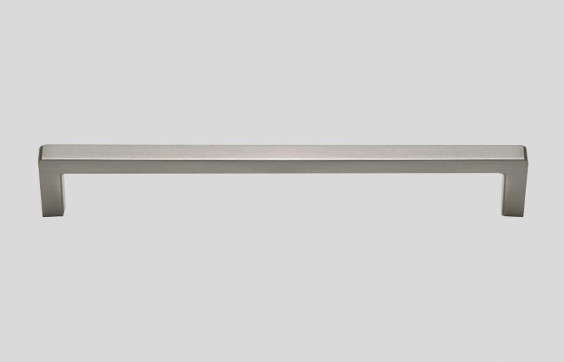709 Edelstahlfarbig, BD 320mm (160mm)
