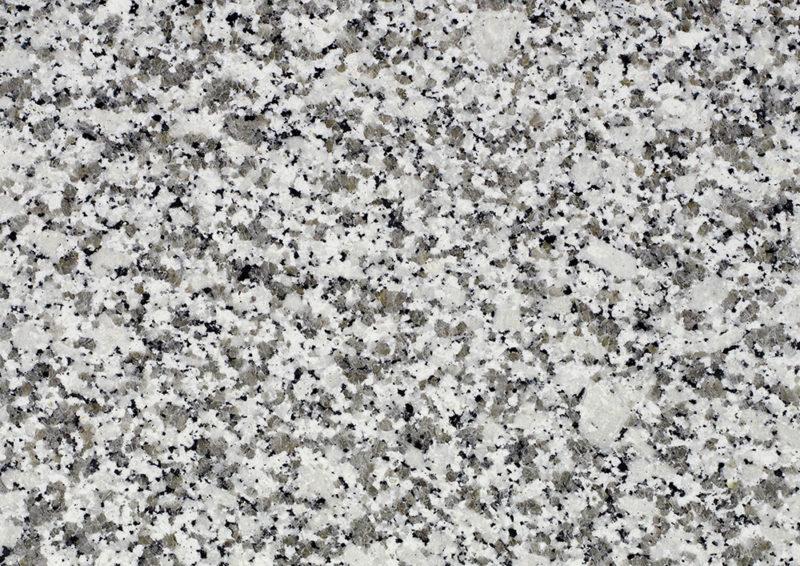 Granit Bianco Sardo, PK 1