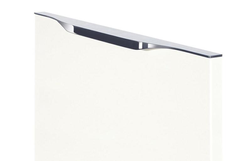 G310 Griffleiste Chrom Glanz