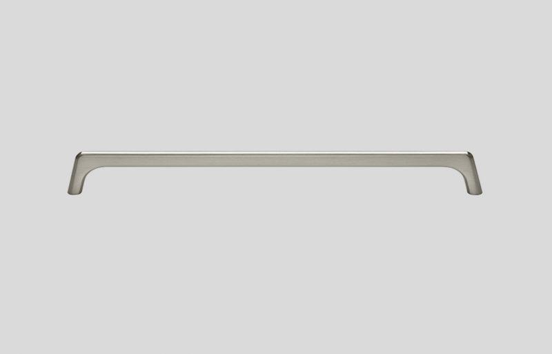 603 Edelstahlfarbig, BD 320mm (160mm)