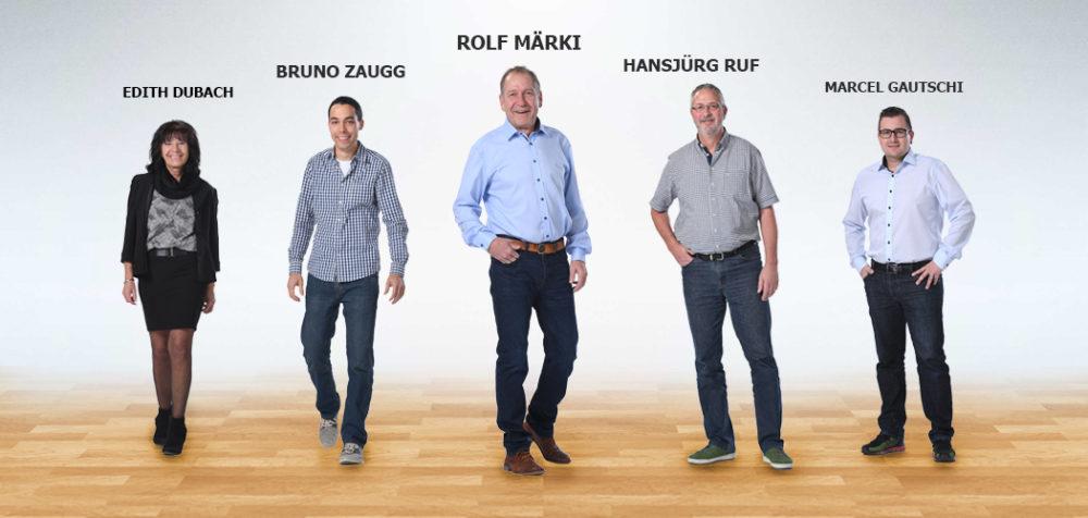 Ihr Verkaufs-Team
