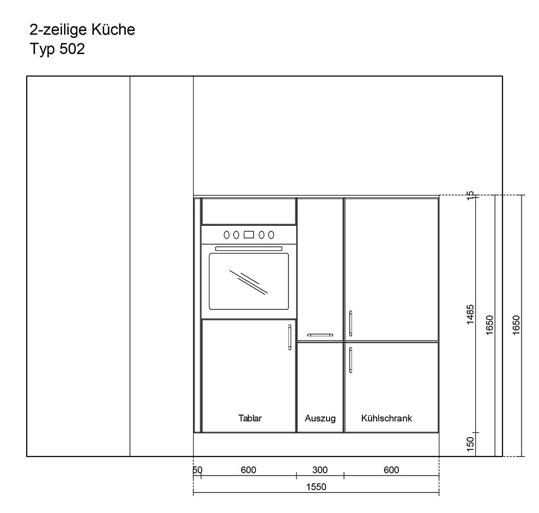 k che typ 502 vorschlag 3 maerki onlineshop. Black Bedroom Furniture Sets. Home Design Ideas
