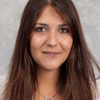 Nicole Stucki